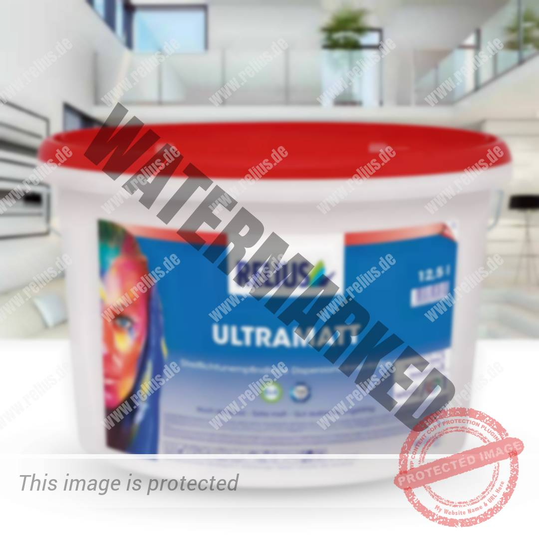 Relius Farbenwerke Farbe Macht Spass